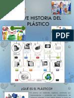 Exposición sobre el Plástico