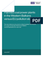 BREF Balkan Coal 14Jun2017