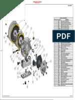 Roda Gas Mod2400-t