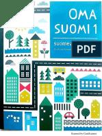 Oma Suomi 1