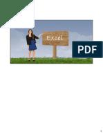 Excel - Funções Matemáticas