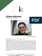 Privadoentrevistas Liliana Sánchez