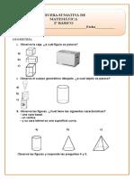 OA16 Geometría
