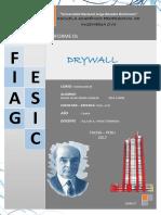 Drywall Construccion III