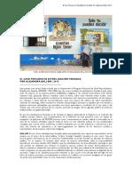 Esterilizaciones Forzadas En El Peru Pdf