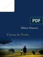 Cinzas Do Norte - Milton Hatoum