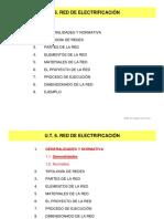 UT_006_Red ELECTR Pto 1 Generalidades y Normativa