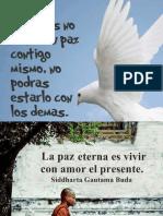 Frases Célebres Sobre La Paz