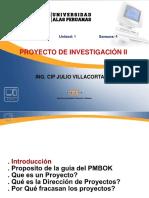 Ayuda 1 PI 2 Unidad 1 Introduccion 02 Introduccion