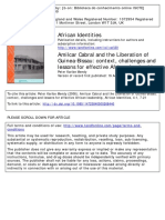 Amilcar Cabral and the Liberation of Guinea_Bissau