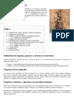 Órgano_(biología)