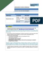 COM - U4 - 4to Grado - Sesion 01.docx