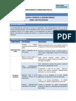 COM - Planificación Unidad 4 - 4to Grado v2.docx