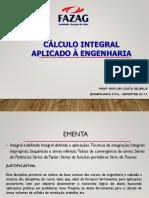 Calculo II - Derivadas