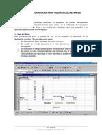 Deteccion Valores Discrepantes Utilizando Excel
