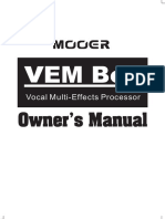 Ve50(Vem Box) Manual en v01
