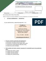 EVALUACIÓN DIAGNOSTICA DE LENGUAJE.docx