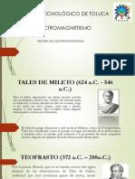 Historia Del Electromagnetismo1