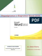 Organigramas y Diagramas Word 2010