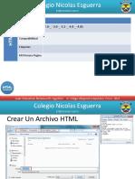html j