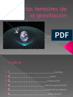 Efectos terrestres de la gravitación (1).pptx
