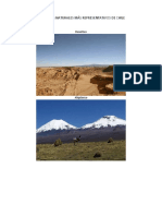 Imagenes Ambientes Naturales de Chile
