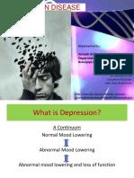 Depresi.anis
