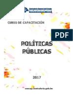 Dossier Politicas Publicas