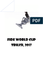 Word Cup 2017
