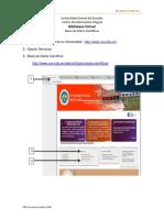 0000 2 Pasos para entrar BIBLIOTECA VIRTUAL UCE 2015.pdf