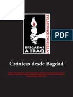 Brigadas a Iraq_ Cronicas Desde - Varios Autores