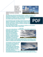 Las nubes 1