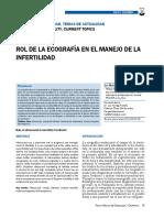 seguimiento ovulatorio