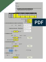 Dosificacion concreto Metodo ACI 211.xls