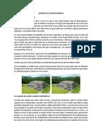 Leyendas y Cuentos de Huehuetenango