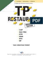 E2126 TP Restaurant