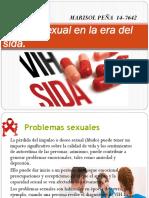 Sexualidad Humana. Marisol