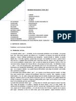 Informe Psicologico Sergio (1)