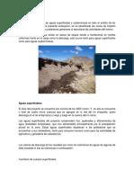 Hidrologia EIA 1