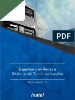 Engenharia de Redes e Sistemas de Telecomunicações (Rio de Janeiro)