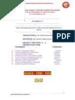 INFORME N°05- LAB. DE TECNOLOGIA DEL CRONCRETO