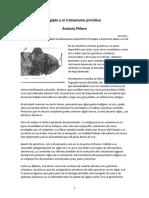 Piñero Antonio - 2008 - Egipto y El Cristianismo Primitivo