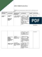 Planificacion Anual Orientacion Ej 2