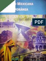 Módulo 10 - Sociedad Mexicana Contemporánea