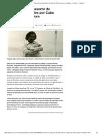 Livro Esmiúça Massacre de Guerrilheiros Traídos Por Cabo Anselmo Na Ditadura - Notícias - Cotidiano