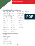 Solucionario de Matematicas 2 Bachillerato Ciencias Anaya Tema 7
