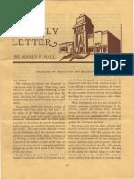 Student Letter 7