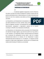 Biosíntesis de Fitoesteroles Bioquimica