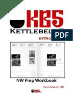 Kb5 Intro Kit 3 Nw Prep Workbook