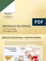 Desarrollo Geoespacial Joan